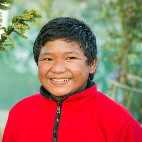 Mina Gurung - CDCA