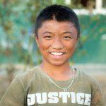 Pradeep Gurung - CDCA